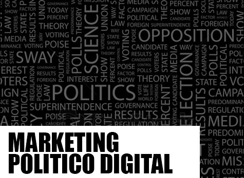 QubeMx Marketing politico