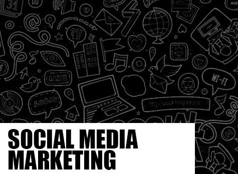 QubeMx Social Media
